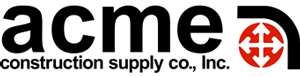 Acme Construction Supply logo